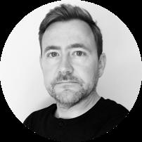 Al Stevens - UX Designer
